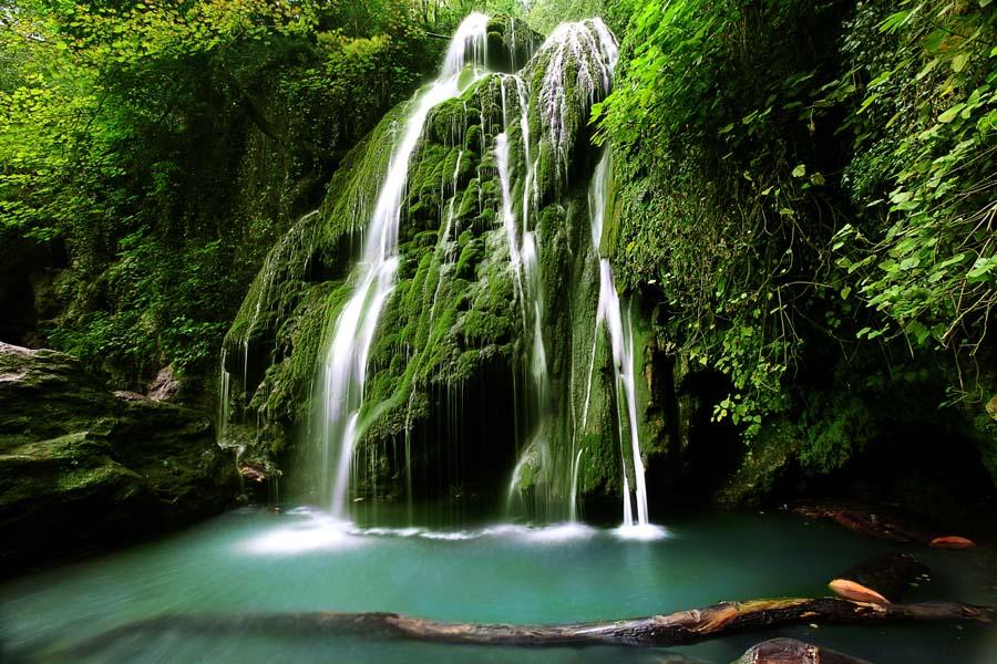 آبشار کبودوال علی آباد آبشار کبودوال علی آباد آبشار کبودوال علی آباد reza32 25034548