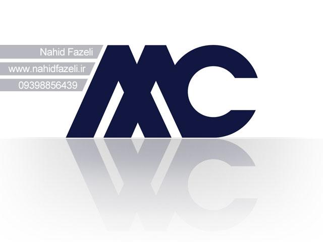 طراحی لوگو برای شرکت ماهان کن پارسیان