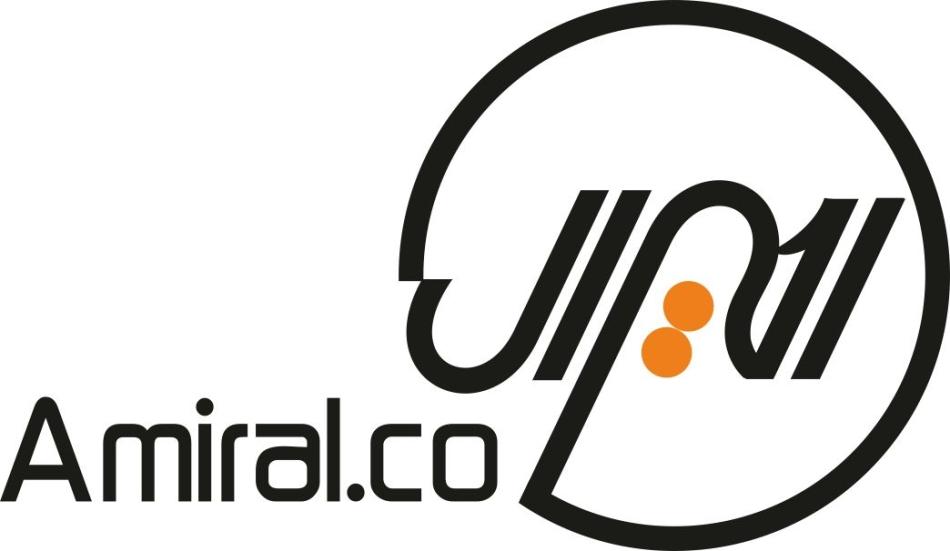 تصویرسازی و گرافیک - طراحی لوگو شرکت الکترونیکی امیرال اثر فهیمه ...تصویرسازی و گرافیک - طراحی لوگو شرکت الکترونیکی امیرال اثر فهیمه فریمانه