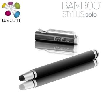 Bamboo Stylus Solo 2