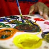 هفت مرحله از یک نقاشی موفق