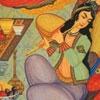 سیری در نقاشی دیواری ایران