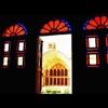 معماری اسلامی در هنر جهان