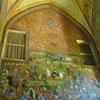 تاریخ نقاشی و رنگ در معماری ایران