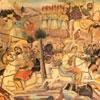 تجلی عاشورا در هنر نقاشی