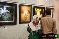 نمایشگاه گروهی نقاشی در نگارخانه کمال الدین بهزاد
