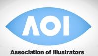 مسابقه بینالمللی تصویرسازی AOI 2015